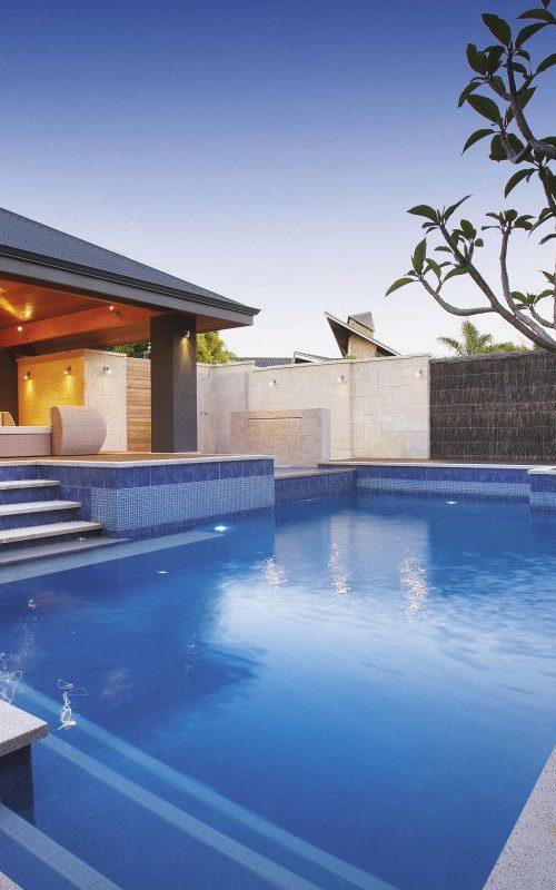 piscine Wohn